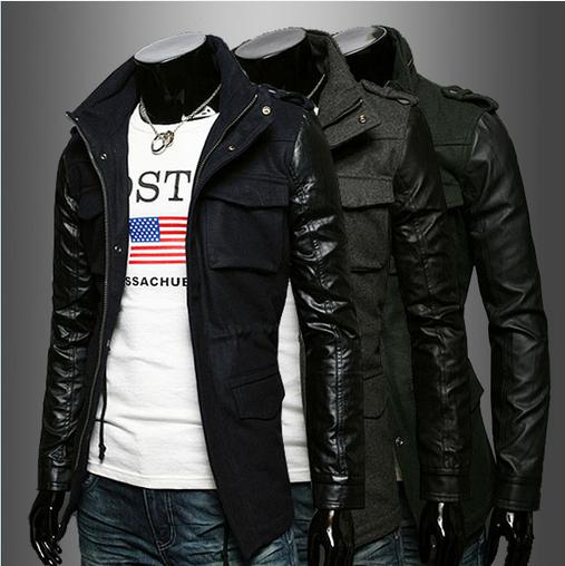 2017 Brand New Fashion Winter 2014 Boom Spell Korean Men'S ...