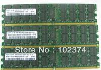 Wholesale Ddr2 533mhz - Server memory 4GB (2x 2GB) DDR2 533 MHZ PC2-4200R REG ECC for HP DL320 G4 RX2660 RX3600 RX6600 DL385G5 DL385G6 DL585G2 XW9400 DL385G5p DL365