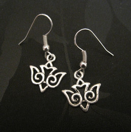 Wholesale Bird Pair - Earring, Antique Silver *TRIBAL STYLE SWALLOW BIRD* SP Earrings ROCKABILLY TATTOO 24 pair (ab539)
