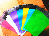 "Wholesale Envelope Courier Mailer - [PM-W69]--Color Poly Mailer 6""x 9"" 15.3x 27cm lip included Mailbag Plastic envelope courier mailer[100pcs]"