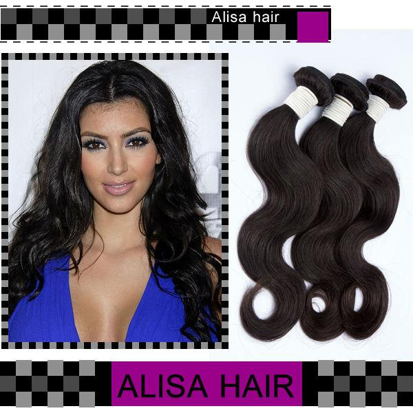 Alisa 6a Peruvian Virgin Hair Body Wave Or Ms Lula Luvin Rosa Human