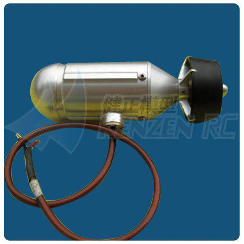 2019 KZ 720A Underwater Thruster With Ducted Propeller For ROV, AUV, Water  Leisure Equipments, Aquaculture, Underwater Cleaing Robot From Uniontrade,
