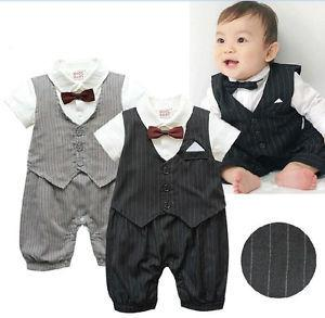 Großhandel Großhandels Baby Kleidung Special Christmas Taufe Formal Smoking Jungen Strampler Von Lbdbaby 1357 Auf Dedhgatecom Dhgate