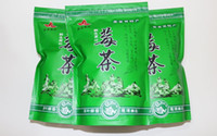 Wholesale Nature Healthy Longevity tea wild vine greentea green tea for Fat people G pack from maoyan river of the Zhangjiajie tourism