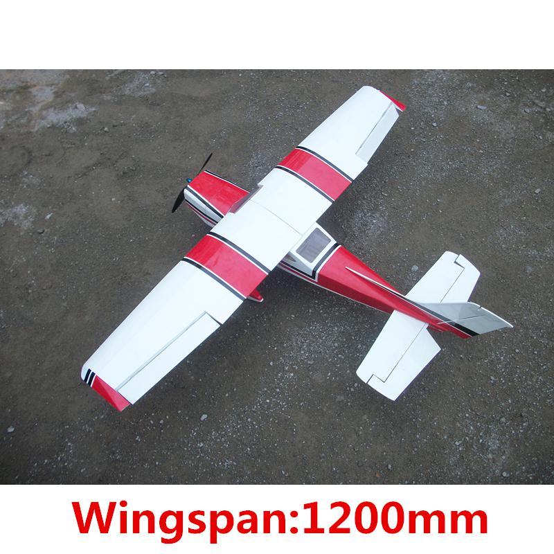 Diy Balsa Wood Cessna 182 Rc Airplane Rc Plane Rc Glider Aircraft