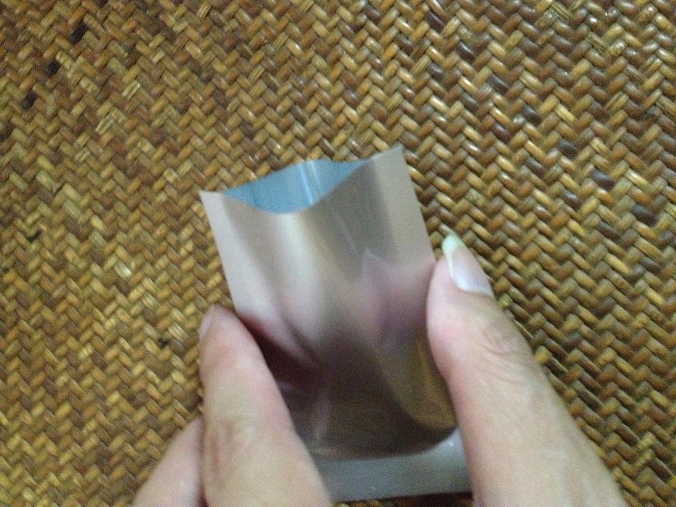 Бесплатная доставка 200 шт/много 6*9см жара-уплотнение чисто алюминиевые мешки мешок вакуума таблетки капсулы мешки мешки