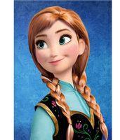 Wholesale Blonde Long Cosplay Wig Ponytail - New Cartoon Movie Frozen Snow Wig Queen Anna Elsa Wig Long Blonde Braid Cosplay Anime Wig ponytail Classic Halloween Hair