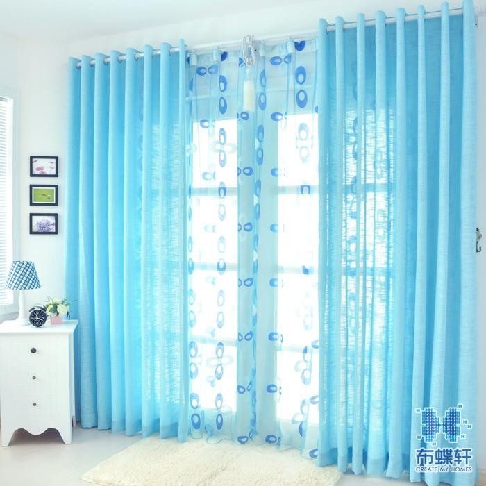 window screening curtains solid sheer curtain tulle curtain bluepinkyellowgreen voile curtain finished product sheer curtain panels sheer white curtains