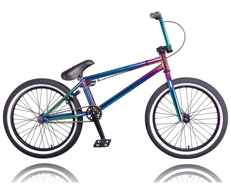 2014 Fashion BMX Street Bike Sports Performance Bicycle Limit ...