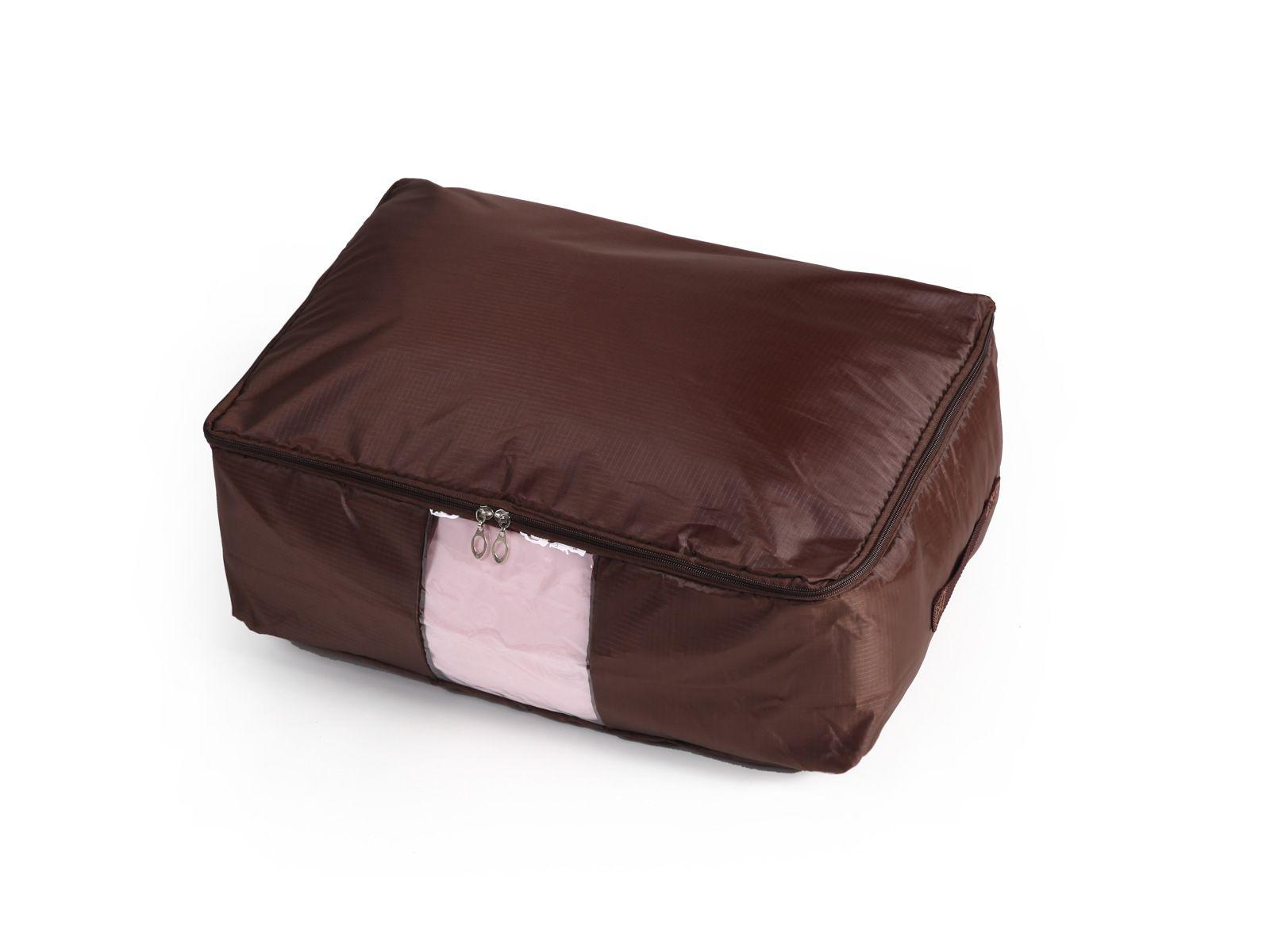 2018 Oxford Cloth Cotton Quilt Cover Storage Bag Clothing Storage ... : quilt storage bags - Adamdwight.com