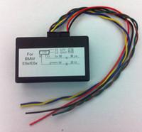 Wholesale Bmw Retrofit - New For BMW CIC retrofit adapter emulator video in motion,navi,voice control activation for E90,E60, X5 ,X6, E7X, E9X, E6X