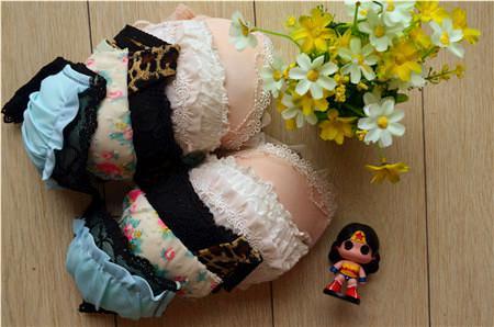 Reggiseno push up femminile sexy della signora reggiseno del merletto di modo della biancheria intima della biancheria intima floreale nuova nuova vendita calda rosa più poco costosa regalo all'ingrosso libero di trasporto ZB5