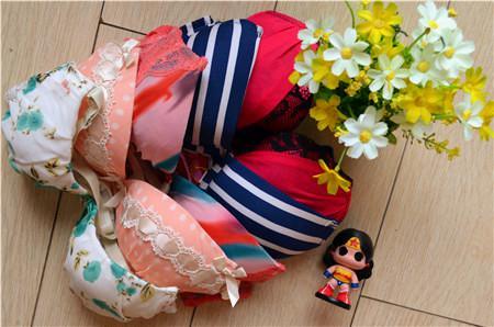 Roupa interior Conjuntos de Sutiã de Renda Das Mulheres Push Up Sexy Lady Feminino Moda Floral Primavera Rosa Rosa Mais Barato Por Atacado Frete Grátis Hot New ZB08