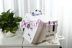 Wholesale 2IN1 Diamond Microdermabrasion beauty machine skin care Water Aqua Dermabrasion Peeling Hydra facial Rejuvenation SPA equipment