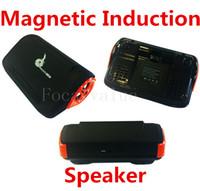 ingrosso stimola il sensore-K86 Magnetic Boost Interaction Sensor Altoparlante Wireless Amplificazione induzione Steore Sound Altoparlanti Supporto TF Card