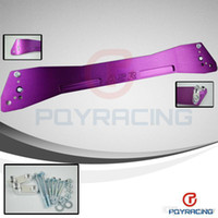 Wholesale Rear Subframe Asr - Purple ASR for HONDA CIVI-C 92-95 EG REAR SUBFRAME BRACE ASR subframe reinforcement brace