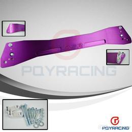 Wholesale Asr Rear Subframe Brace - Purple ASR for HONDA CIVI-C 92-95 EG REAR SUBFRAME BRACE ASR subframe reinforcement brace