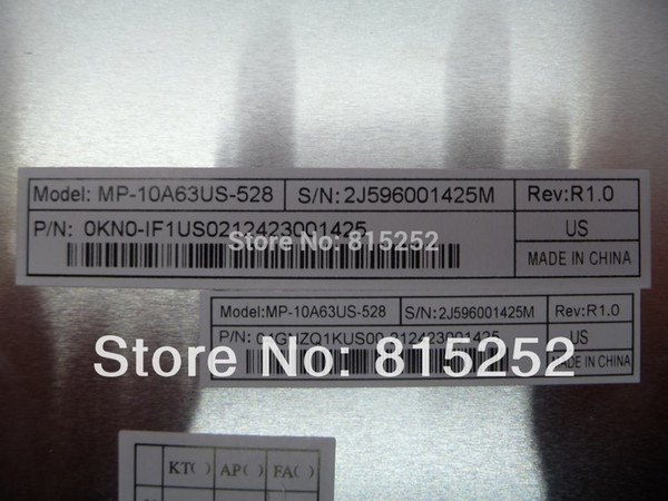 New Asus 04GNZQ1KUS00-2 0KN0-IF1US02 MP-10A63US-528 US keyboard With frame
