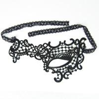 ingrosso accessori del partito mascherato-Maschera per feste di Natale Maschera per feste di Natale Maschera per matrimoni Mezza facciale per ragazze