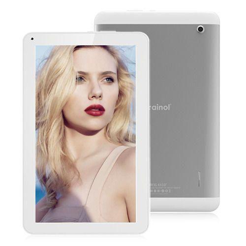 Ainol AX10T Numy 3G AX10 Phone Call Tablet pc 10 inch MTK8312 Dual Core 1GB 8GB Android 4.2 Dual Camera WCDMA GSM Bluetooth GPS