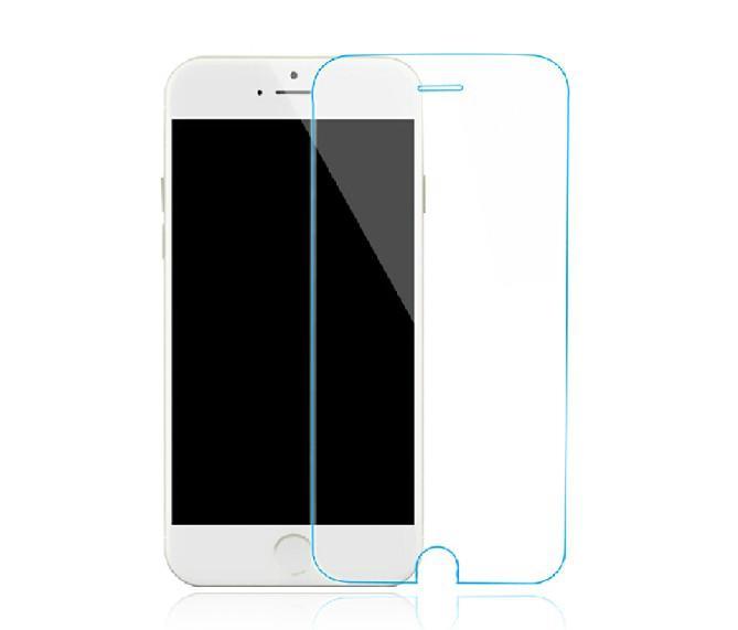 Ochraniacz ekranu Szkło hartowane dla iPhone 6 Plus 5,5 i6 iPhone 6 4,7 cal dla iPhone5 5S 4 4S S5 0.3mm Pakiet detaliczny przez DHL Darmowa wysyłka