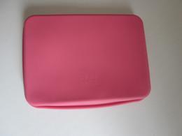 $enCountryForm.capitalKeyWord Canada - 100 pcs lot 100pcs lot 100% Silicone rectangle cake baking loaf pans ,baking cake molds,LFGB certificate