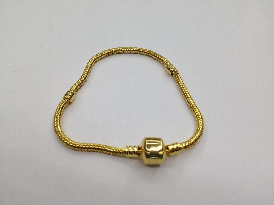Jewelry & Watches Fine Jewelry Genuine Pandora Charm 21cm New