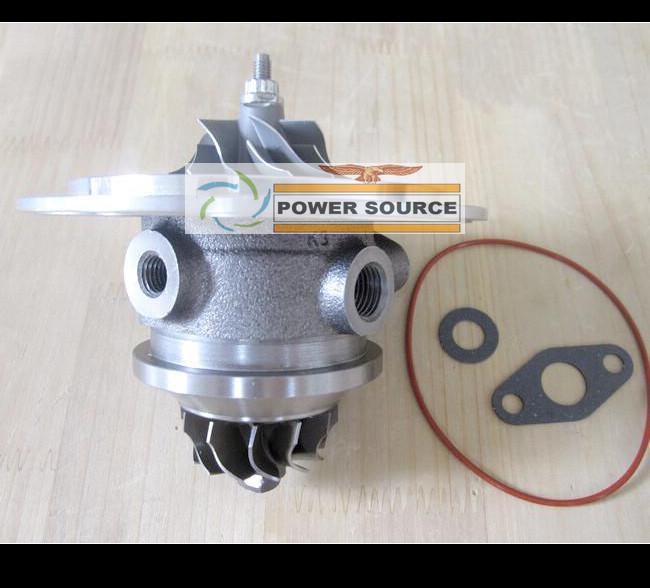 Free Ship Turbo Cartridge CHRA GT20 PMF000090 731320-5001S 765472-5001S Turbo for ROVER 75؛ MG ZT R75 2002- K16 K Series 16v K1800 18KAG 1.8L