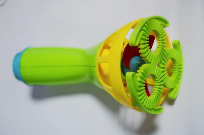 2019 Bubble Machine Children S Toy Hand Held Battery