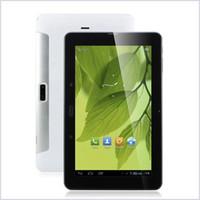 9 inch phablet al por mayor-DHL Envío gratuito 9 pulgadas 3G Llamada telefónica Phablet Android 4.2 MTK6572 Dual Core 4GB Almacenamiento GSM HD GPS TV Bluetooth doble cámara Tablet PC MQ01