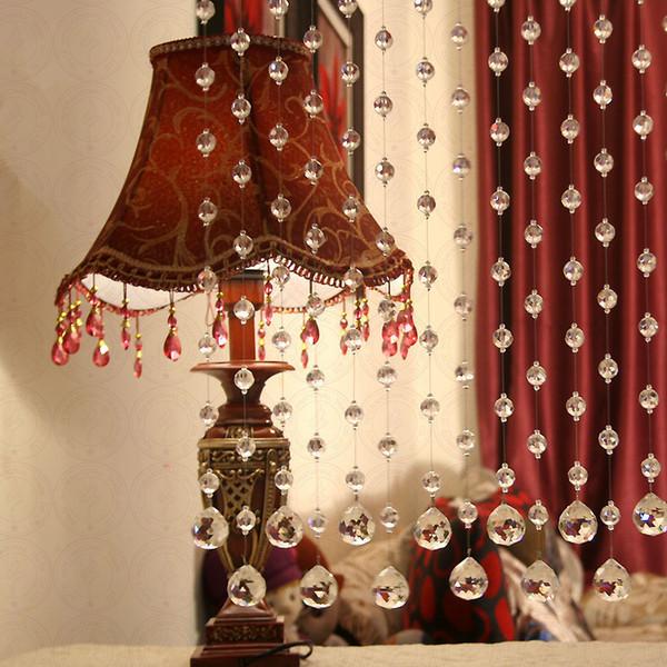 Rideaux porte fenetre cuisine jouant avec la les voilages - Rideau de perles ikea ...