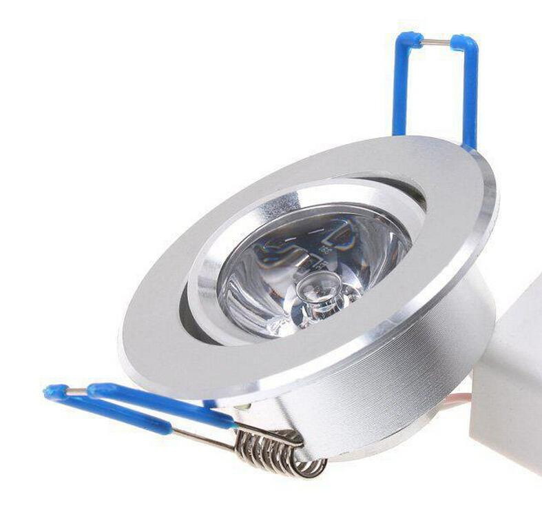 3w led rgb ceiling light 85 265v led spot down light with re