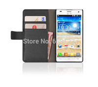 Wholesale Optimus 4x Hd - Free Shipping for LG P880 Optimus 4X HD Luxury Wallet Leather Case With Card Holder 2014 New Cell Phone Case + Free Shipping