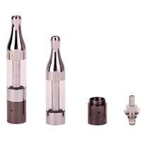 Wholesale Mini X9 Clearomizer - Mini Protank Atomizer Mini X9 Metal Drip Tip Tank Colorful Clearomizer Replaceable Wick for E Cigarette Electronic Cigarette