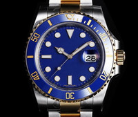 Wholesale Cheap Divers Watches - hot git dive cheap Wristwatches manual Selling Fashion new Quartz men watch Luxury sports Stainless steel Men's Watches