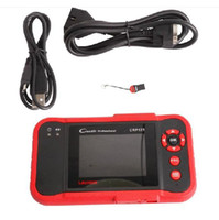 Wholesale launch creader vii code reader for sale - Group buy Original LAUNCH Creader Professional CRP123 CRP Auto Code Reader creader VII Data Reader OBDII EOBD For ENG TCM ABS SRS