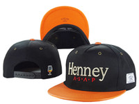 Wholesale Coolest Snapback Hats Designs - Beatiful Henney ASAP CAYLER & SONS snapbacks Hats cool design snapback caps Cayler and sons hat baseball hats 1pcs free shipping PPMY
