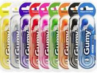 Wholesale Dj Mixing - Headphones & Earphones Gumy HA F150 earphone 8Colors MP3 DJ Earphone No MIC Colorful OEM earphones For iphone ipad ipod
