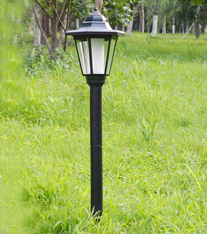 Światło ścienne Słoneczne, Ogród słoneczny Światła Retro Palace Lampa, Uliczne Oświetlenie Oświetlenie Pole Światła Wodoodporna IP44