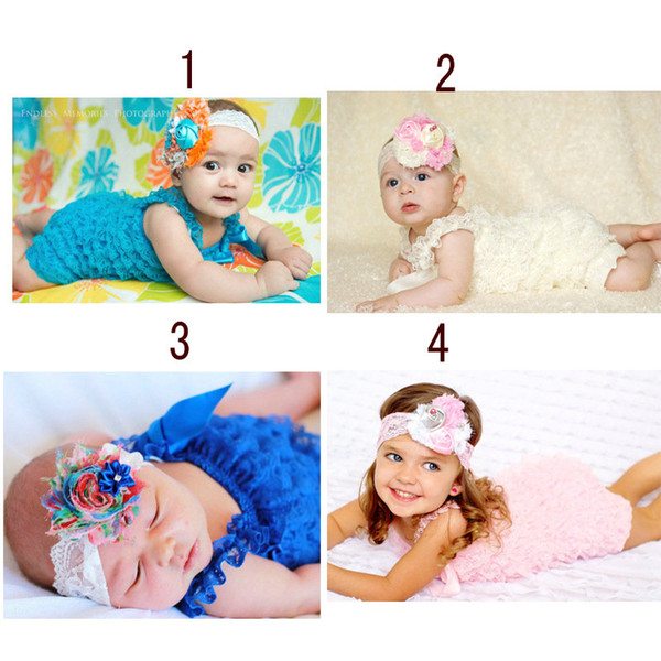 Christmas gift baby lace romper baby girls one-piece Children lace Leotard jumpsuit lace romper 12 colors