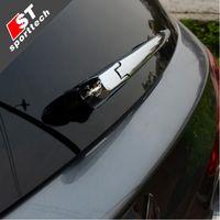 mitsubishi chrome оптовых-Mitsubishi ASX подсветка заднего стекла стеклоочиститель ABS хромированная отделка специальная модификация