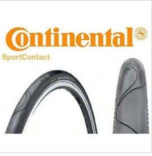 Continental 26 X 1 75 Touring Plus Reflex Mtb Tyre