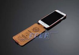 Wholesale Iphone Cases Flip Top - 4.7 inch Phone Case For iPhone 6 6S PU Leather Case For iPhone 6 ,Luxury Top Flip Leather Case For iPhone6 with free gift