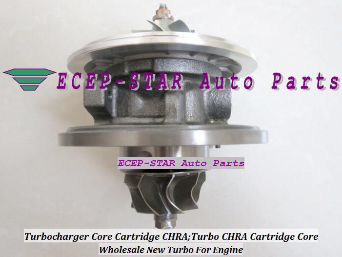 O8 E270 CDI 1999-2005 GOWE Turbocharger for Turbocharger GT2256V 715910 CHRA Cartridge for Mercedes M270