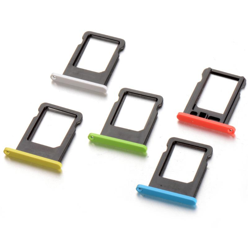 iphone 5c sim card slot new sim card slot tray holder for apple iphone 5c sim card 17438