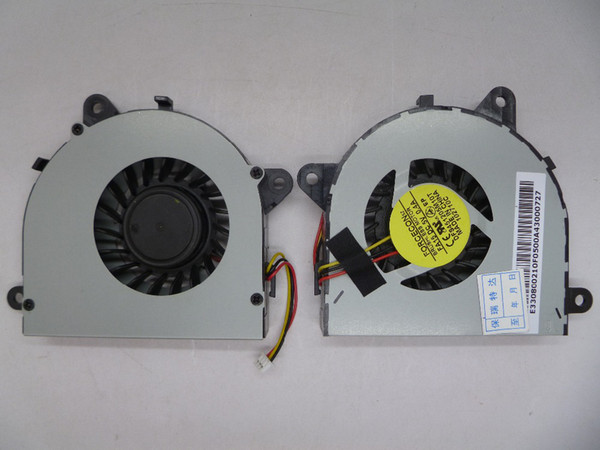 Laptop Cooling Fan For MSI FX420 MS-1482 DC5V 0.4A DFS451205M10T FA15 E330800210F0