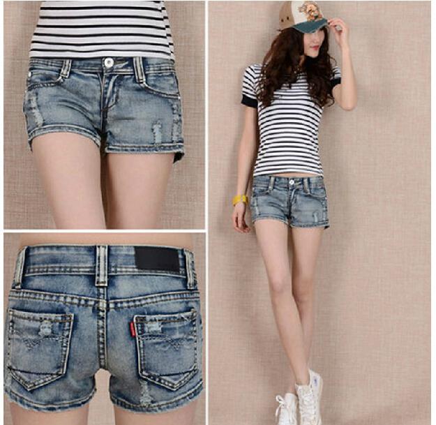 Fat Short Shorts 6