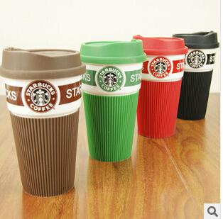 Capacity Starbucks Cupcoffee Free Mug Choose Insulation Heat Color Ceramic Shipping Fashionable Porcelain Cupfour Large Ku1JcTF3l