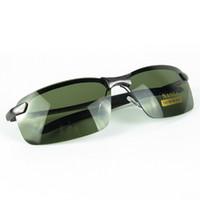 ingrosso occhiali da sole a gas-I nuovi occhiali da sole degli uomini di marca di NK hanno polarizzato i gas di Sun di Sun con il panno di pulizia e del sacchetto liberano la nave