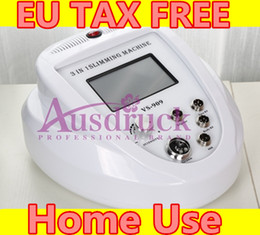 Machine Cellulite Slim Canada - mini Vacuum Radio Frequency Cellulite red photon Ultrasonic Cavitation RF Slimming machine face lifting wrinkle removal slimming machine